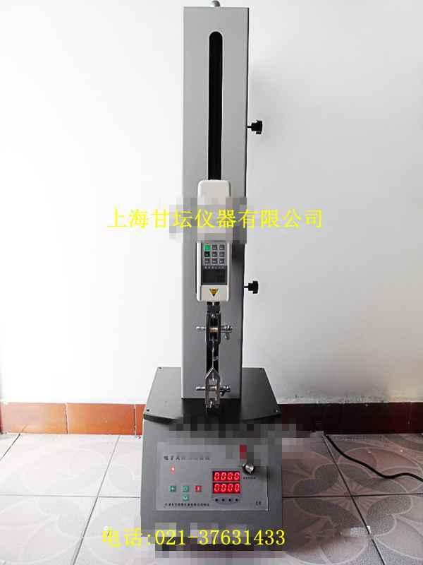 弯曲拉压力试验机FSV-200N_上海电动立式单柱测试台厂家
