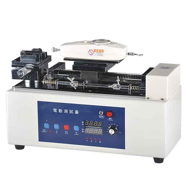 电动卧式拉力试验机FHT-100kg,上海拉力试验机价格