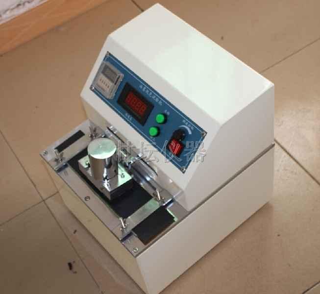 FT油墨脱色试验机.墨迹耐磨测试仪