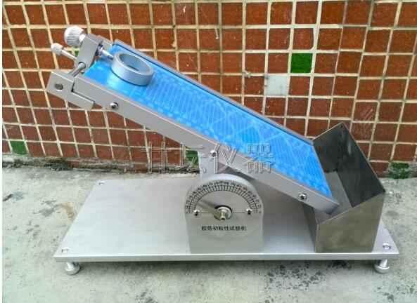 AT-5603胶带初粘性试验机.标签粘性测试仪