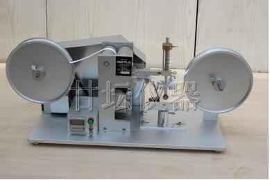 ACR纸带耐磨试验机_电镀.烤漆,丝印专用