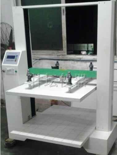 瓦楞纸箱抗压试验机AT-32自动换算抗压强度