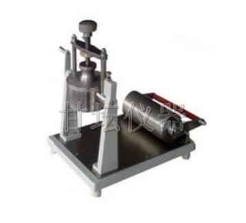 可勃吸收性测定仪AY型.纸板表面吸水量测试仪