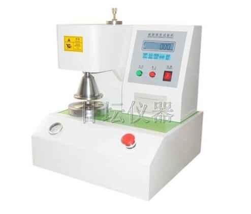 纸板耐破强度试验机(AT-8502全自动)